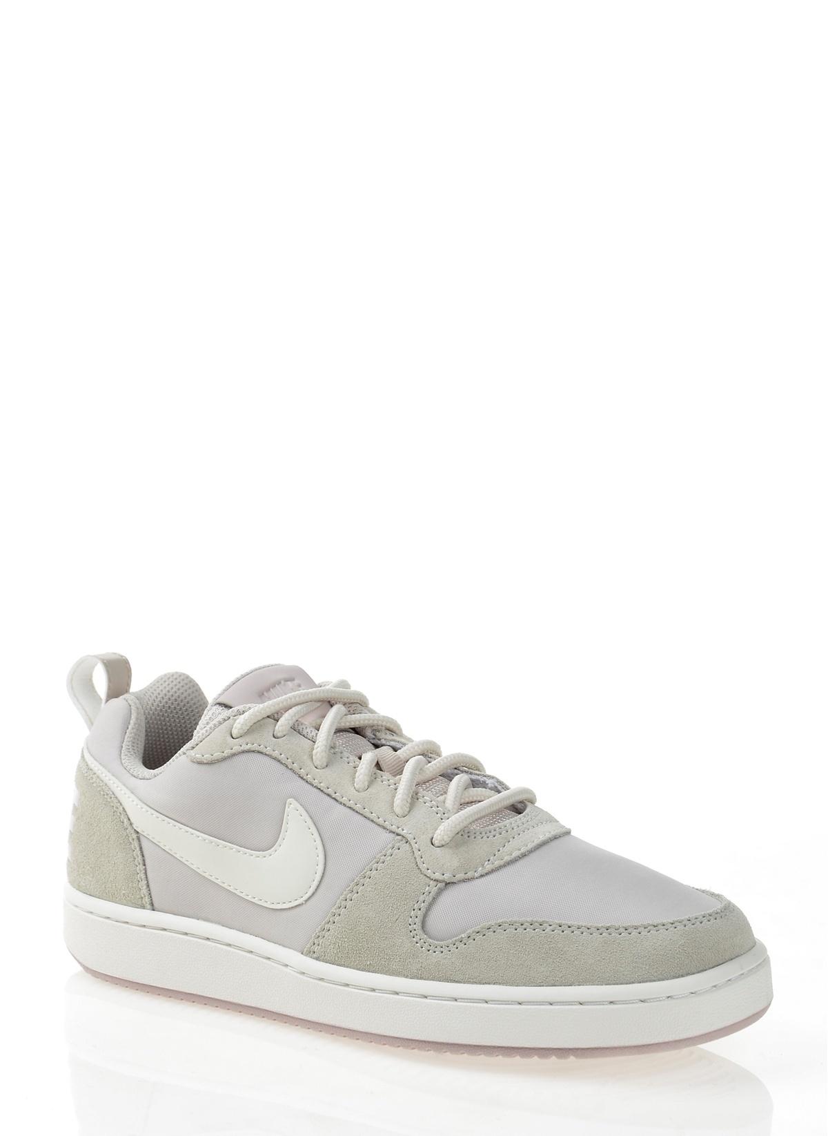Nike Kadın W Nike Court Borough Low Prem Lt Orewood Brn Sail-Silt ... 9e0cd1c6df3f0